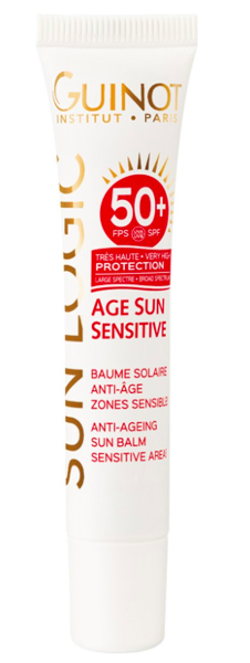 Guinot Aga Sun Sensitive SPF 50